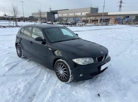 BMW - 1er