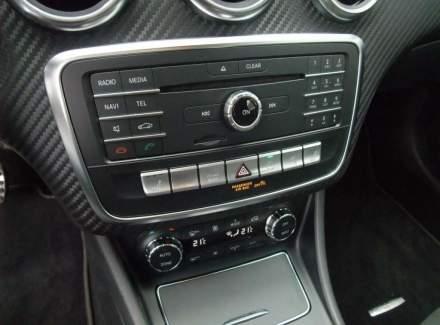 Mercedes-Benz - A-class