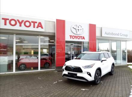 Toyota - Highlander