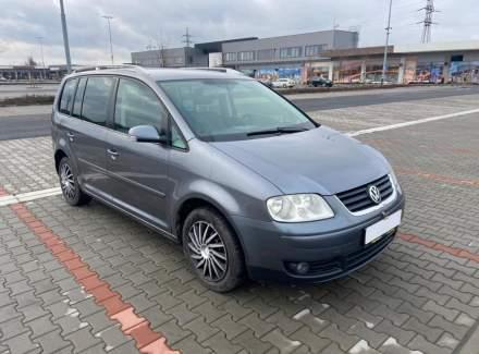 Volkswagen - Touran