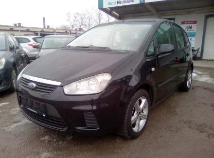 Ford - C-MAX