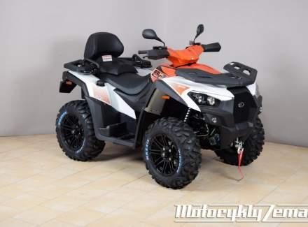 Kymco - MXU 700i EPS ABS T3b