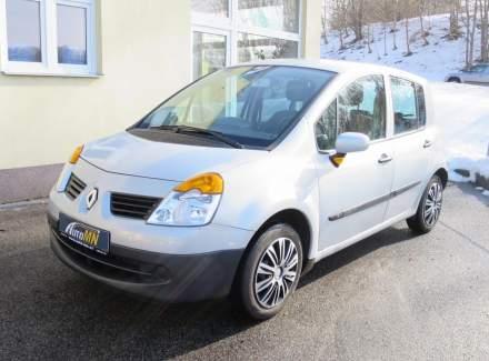 Renault - Modus