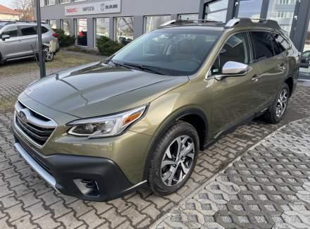 Subaru - Outback