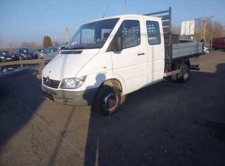 Mercedes-Benz - Sprinter