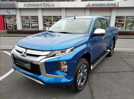 Mitsubishi - L 200