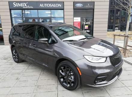 Chrysler - Pacifica