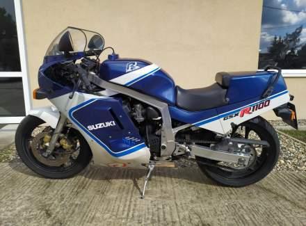 Suzuki - GSX-R 1100