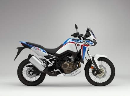 Honda - CRF 1100