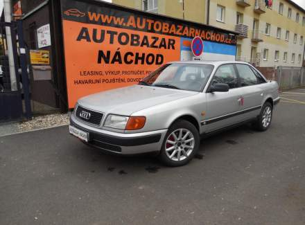 Audi - 100