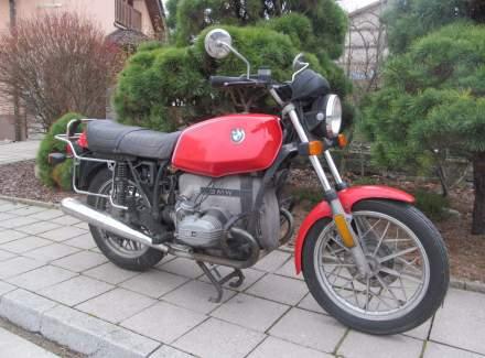 BMW - R 45