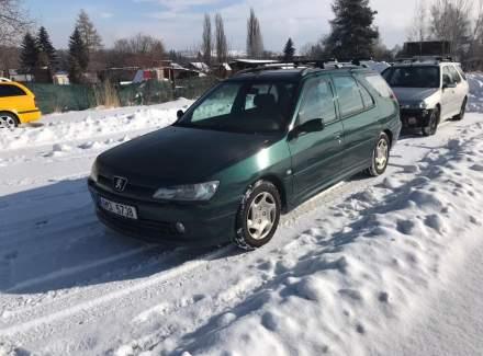 Peugeot - 306