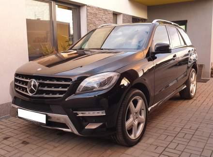 Mercedes-Benz - M-class