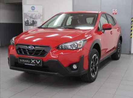 Subaru - XV