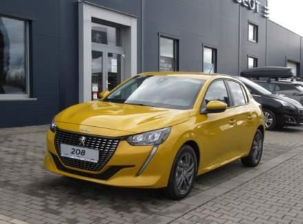 Peugeot - 208