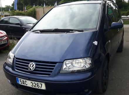 Volkswagen - Sharan