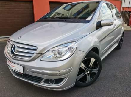 Mercedes-Benz - B-class