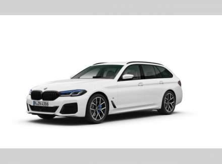 BMW - 5er