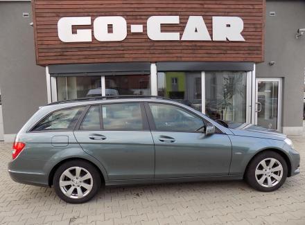 Mercedes-Benz - C-class