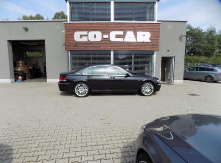BMW - 7er