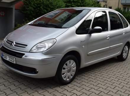 Citroën - Xsara