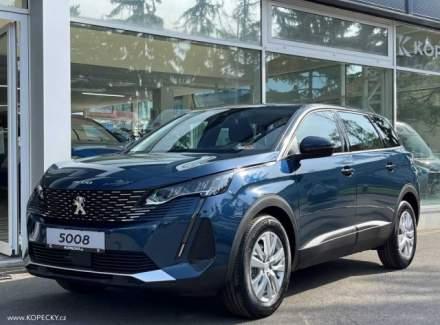 Peugeot - 5008
