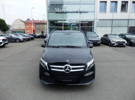 Mercedes-Benz - V-class