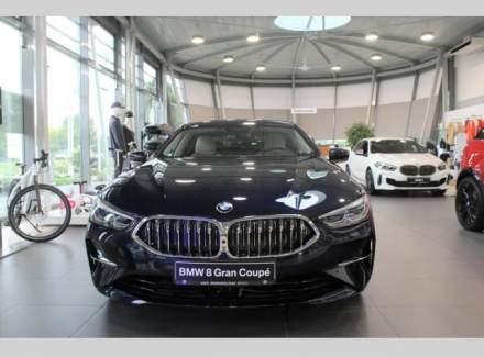 BMW - 8er