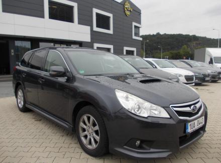 Subaru - Legacy