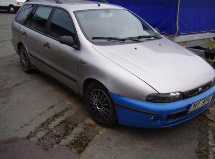 Fiat - Marea
