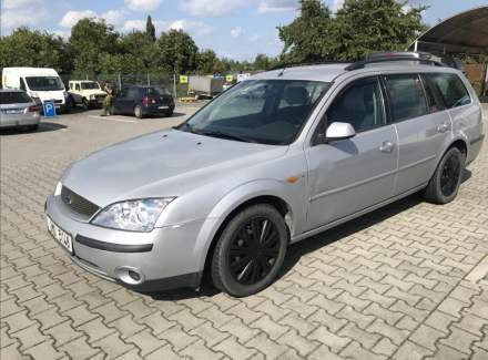 Ford - Mondeo