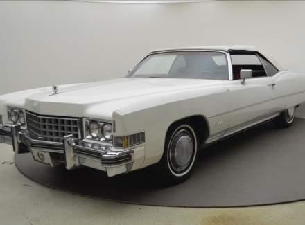 Cadillac - Eldorado