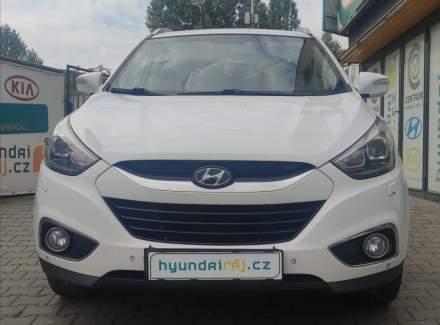Hyundai - ix35