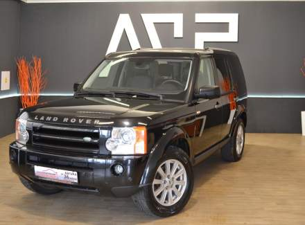 Land Rover - Discovery