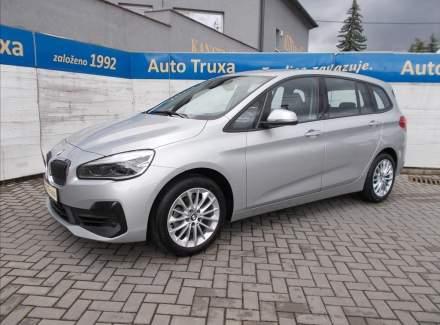 BMW - 2er
