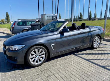 BMW - 4er