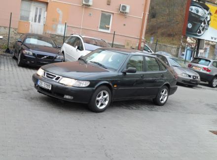 Saab - 9-3
