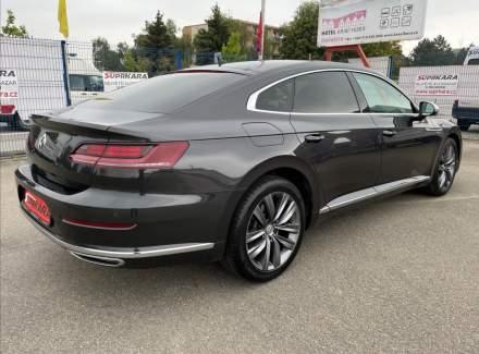 Volkswagen - Arteon