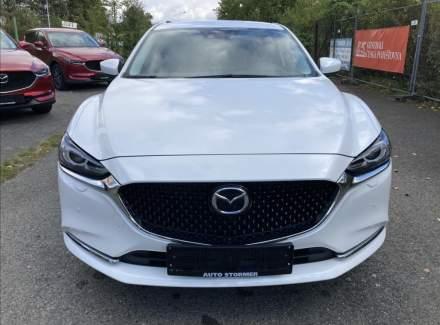 Mazda - 6
