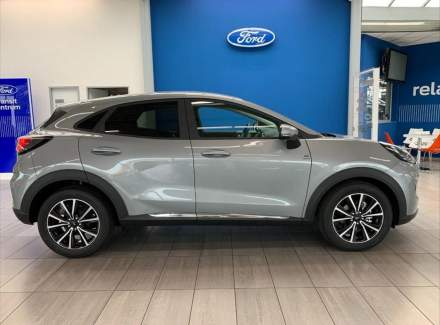 Ford - Puma