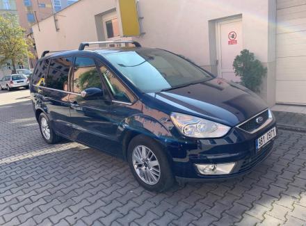 Ford - Galaxy